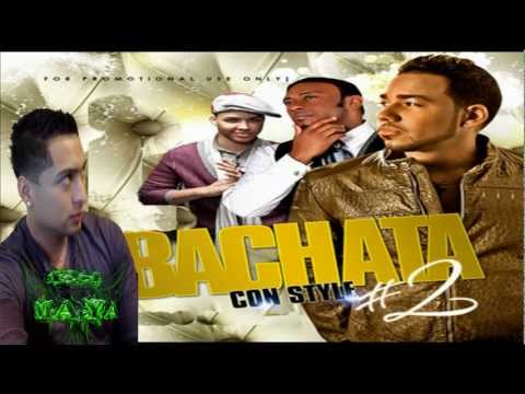 Bachatas 2012 Lo Mas Nuevo Mix