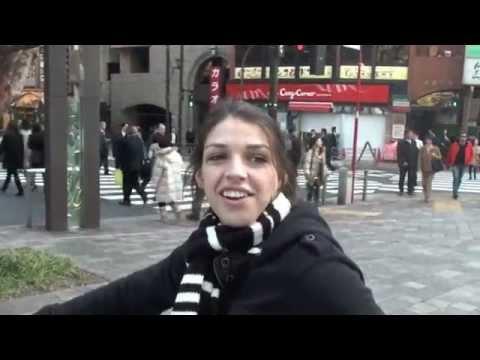 Mackenzie Dern Interview Mackenzie Dern in Japan pt 2