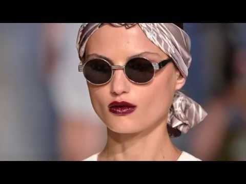Fashion Trends Spring Summer 2015 HAIR + MAKEUP TRENDS