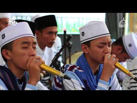 Guz Azmi feat Hafidhul Ahkam - IBU AKU RINDU SYubbanul Muslimin Live SMKN 1 Kraksaan