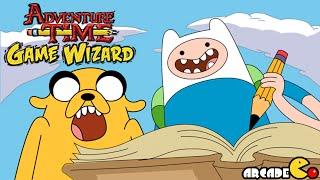 download lagu Adventure Time Game Wizard By Cartoon Network - Ios gratis