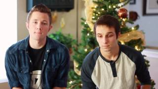 Say Something - Cover by Tristan Elmore and Adam Christopher