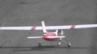 Great Planes Cessna 182 Skylane .40