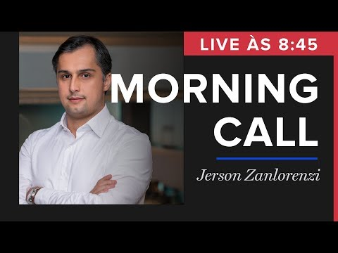 Morning Call BTG Pactual digital - 22/04/2019