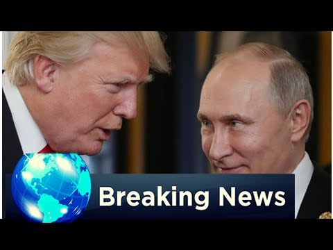 BREAKING: Putin called for cooperation in the new year hoping for trump