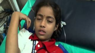 Unknown  Person Injected Syrange  On A School Girl At Malkajgiri ''Girl safe'' ...Aditya News