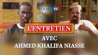 Ahmed Khalifa Niasse | Politique et religion