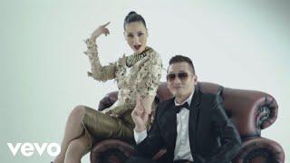 Dato' AC Mizal - Paranoid (Official Music Video) ft. Luna Maya