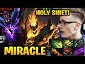 Miracle Shadow Fiend: How Spectre is so Freaking STRONG ??? Dota 2 7.17