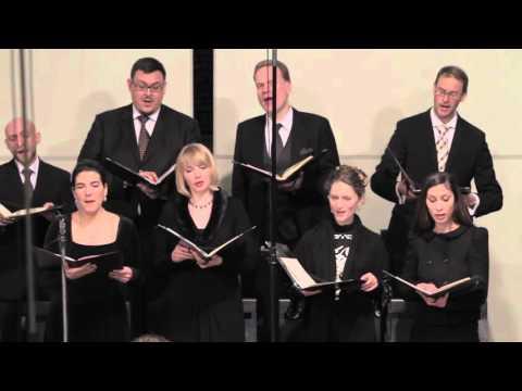 Бах Иоганн Себастьян - Lobet den Herrn, BWV 230