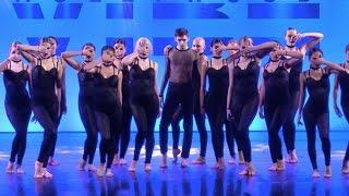 Eat, Sleep, Rave, Repeat- Shooting Stars Dance Studios