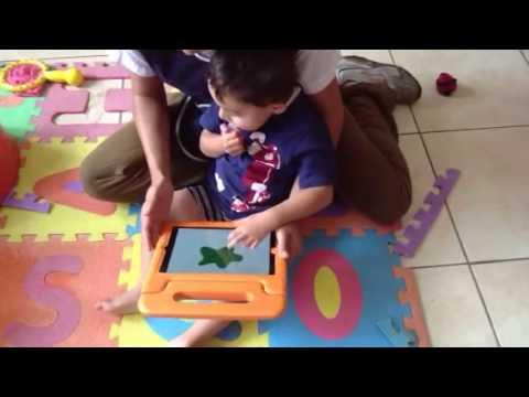 iPad games exercises