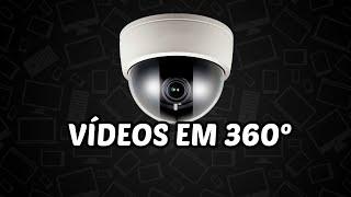 Vídeos em 360 graus no Youtube   Welington Tutoriais