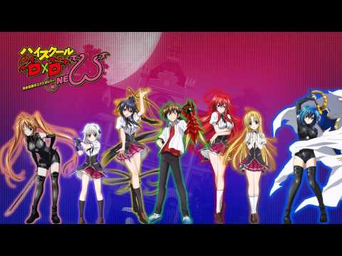 media highschool dxd new episodes