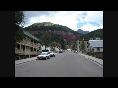 Trip to Telluride - 070406 - Travel