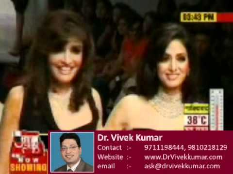 Dr vivek Cosmetic Surgeon India