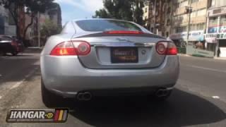 Jaguar XK 2007  V8 4.2L.