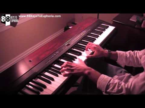 Humein Tumse Pyar Kitna (kudrat) Piano Cover Feat. Aakash Gandhi video