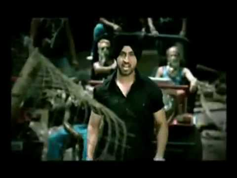 Indian song - Panga...Diljit ft. Honey Singh - The next level...