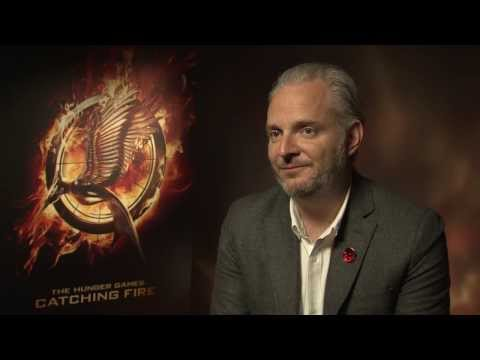 Francis Lawrence Interview - The Hunger Games: Catching Fire
