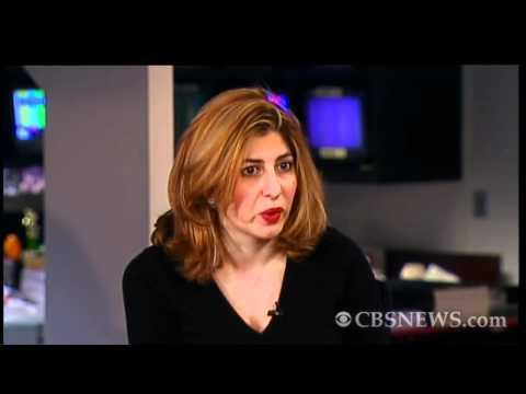 Author Tamara Chalabi on Life in Iraq Before, After Saddam