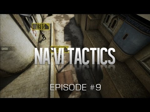 NaVi CSGO Teamplay  dedust2se  Episode 9