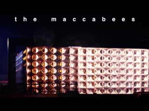 The Maccabees - Kamakura