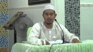 Ustaz Idris Yusuf Al-Hafiz - Pengajaran di dalam Al-Quran
