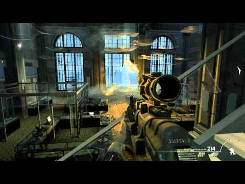 Preview Tradução MW3 - Gameplay