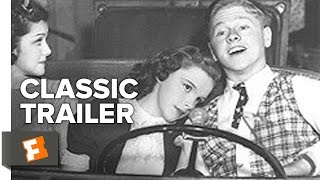 Love Finds Andy Hardy (1938) - Official Trailer