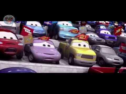 Piston Cup Race   CARS   Cars 2 Full HD