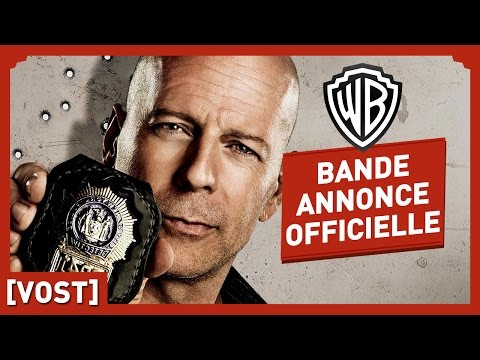 Top Cops - Bande Annonce RED BAND (VOST) - Bruce Willis / Kevin Smith