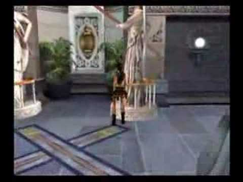 Croft Manor Tomb Raider Legend Tomb Raider Legend Walkthrough