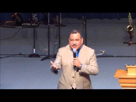 Pastor Luis Rivas Transformacion Sobrenatural  Supernatural Transformation 09 21 2014