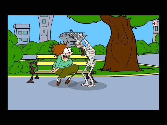 Phineas and Ferb Monster Hunters Walkthrough/Solución