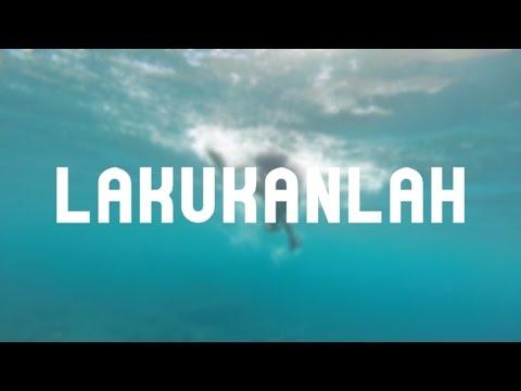 BISMA KARISMA - Lakukanlah (Official Lyric Video)
