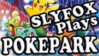 Monday Marathon | PokéPark Wii: Pikachu's Adventure | Ep.15 | ITS CHARMANDER!