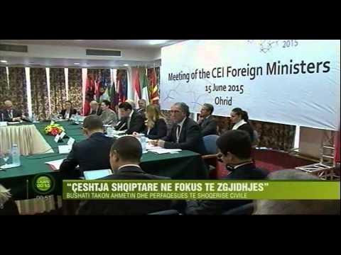 Revista Televizive e Mbremjes, 16 Qershor 2015 - Top Channel Albania - News - Lajme