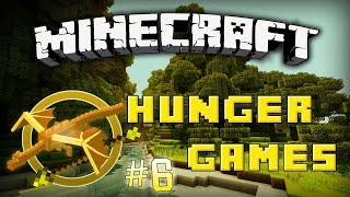 EVEN MOOORE HUNGERS!!!!! (Mineplex Minigame!) - Episode 6