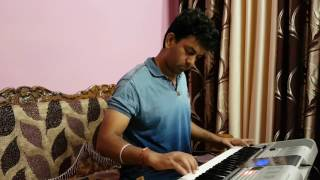 download lagu Babuji Dheere Chalna  Instrumental Cover Song By Abhinav gratis