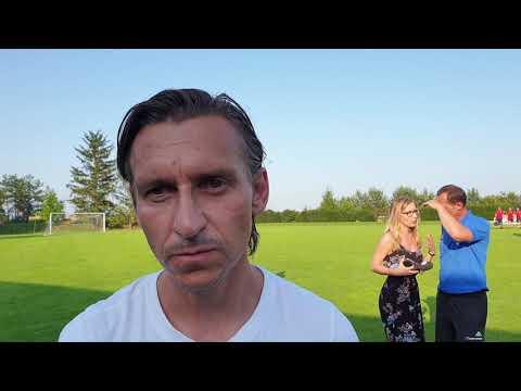 Ondřej Prášil: Měli jsme hodně ztrát, běhali jsme bez míče