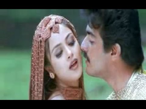 Vaali Tamil Movie - April Madhathil Video Song - Ajith Kumar, Simran,jyothika. video
