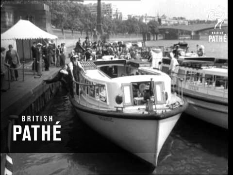 Sights Of London (1951)