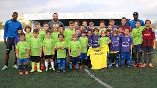 Hoy conocemos al CF Alcalà