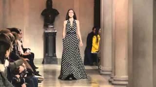 Fall 2016 Fashion Show | Carolina Herrera New York