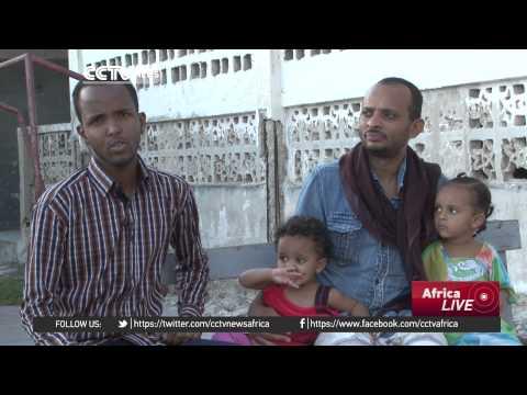 Thousands of Yemen Refugees Seek Safety in Somalia and Djibouti