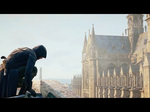 What's Changed in Assassin's Creed: Unity?