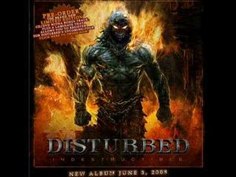 Disturbed - Two Worlds Music Videos