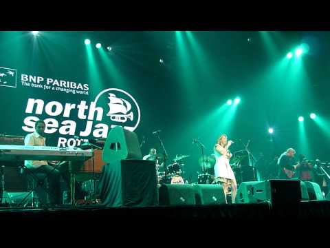 Susan Tedeschi&Derek Trucks Band @ North Sea Jazz Festival 2011