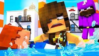 Minecraft Daycare - UNICORNMANN'S PLAN !?